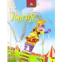 GK Joyride Book 1