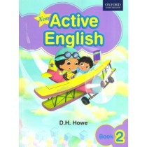 Oxford New Active English Coursebook Class 2