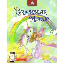 Madhubun New Grammar Magic Class 4