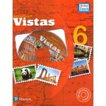 Pearson ActiveTeach Vistas Class 6
