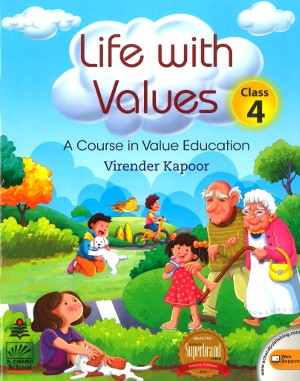 Life With Values Class 4