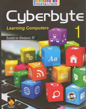 Cyber Byte Learning Computers For Class 1