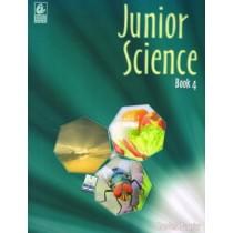 Bharati Bhawan Junior Science For Class 4