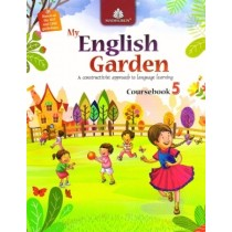 My English Garden Coursebook Class 5