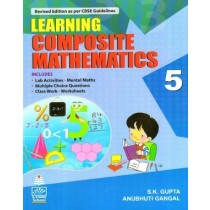 S chand Learning Composite Mathematics Class 5