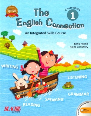 The English Connection Coursebook Class 1