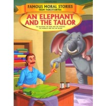 An Elephant And The Tailor Panchtantra Stories