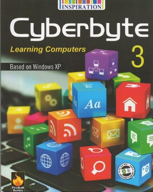 Cyber Byte Learning Computers For Class 3