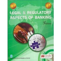Macmillan Legal & Regulatory Aspects of Banking
