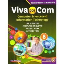 Viva Dot Com For Class 8