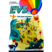 Pragya Learning EVS with Leena and Rohan
