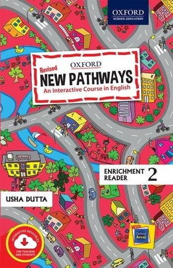 Oxford New Pathways Enrichment Reader For Class 2