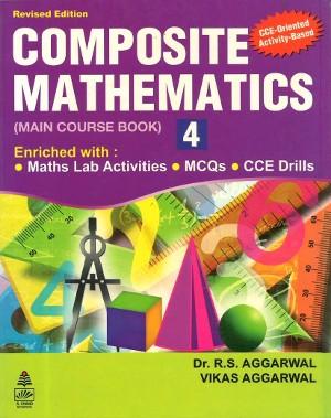 Composite Mathematics For Class 4