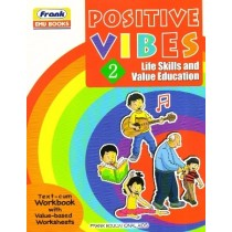 Frank Positive Vibes Life Skills and Value Education 2