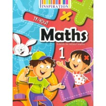 Tryout Maths A book on Mental Maths Class 1