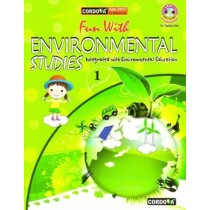 Cordova Learning Fun with Environmental Studies Book 1