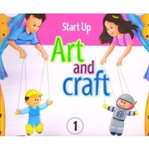 Acevision Start Up Art and Craft Class 1