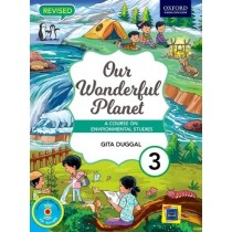 Oxford Our Wonderful Planet for Class 3
