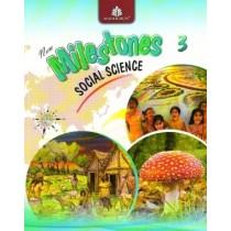 Madhubun New Milestones Social Science Class 3