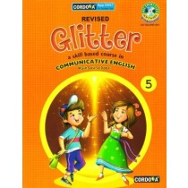 Cordova Glitter Communicative English Main Coursebook 5