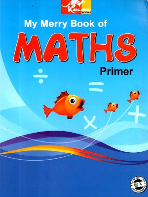 My Merry Book of Maths Primer