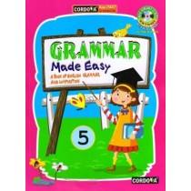 Cordova Grammar Made Easy Book 5