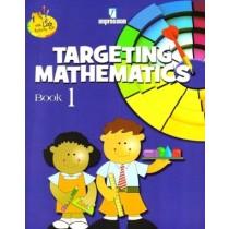 Madhubun Targeting Mathematics Book 1