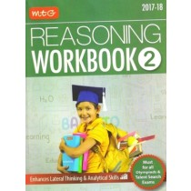 MTG Ompiad Reasoning Workbook For Class 2