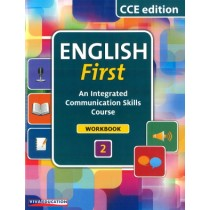Viva English First Workbook 2