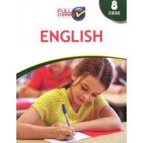 full marks guide for class 8 English
