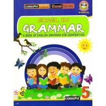 Cordova Excel in Grammar Book 5