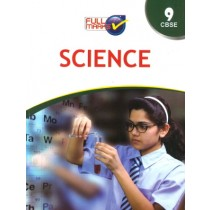 Full Marks Science Class 9