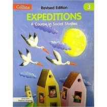Collins Expeditions Social Studies Class 3