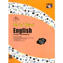 Me n Mine English Pullout Worksheets Class 6