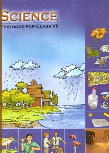 NCERT Science Textbook For Class 7