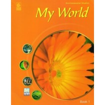 Bharati Bhawan My World Environmental Studies Book 1