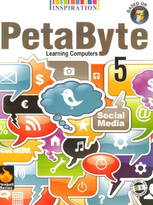 PetaByte Learning Computers For Class 5