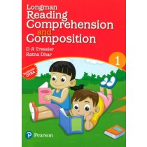 Longman Reading Comprehension and Composition 1