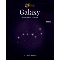 Indiannica Learning Galaxy A Course In Science Class 2