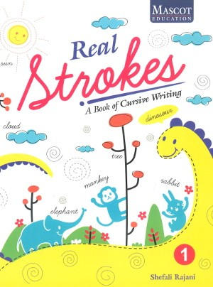 Real Strokes Class 1