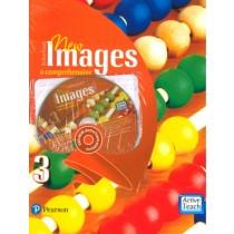 Pearson ActiveTeach New Images English Coursebook Class 3