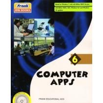 Frank Computer Apps Class 6