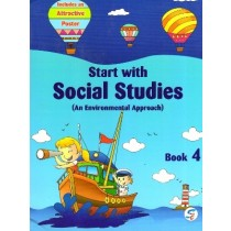 Sapphire Start With Social Studies Book 4