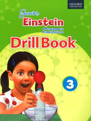 Oxford Junior Einstein A Programme in Primary Science Class 3