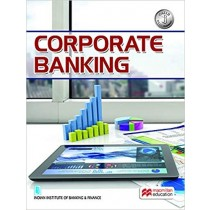 Macmillan Corporate Banking for CAIIB Examination