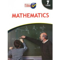 full marks Mathematics guide for Class 7