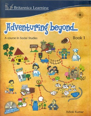 Adventuring Beyond A Course in Social Studies Class 1