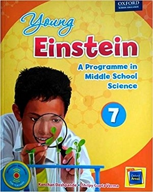 Oxford Young Einstein Middle School Science Class 7