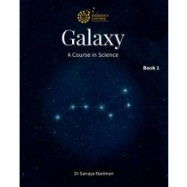Indiannica Learning Galaxy A Course In Science For Class 1
