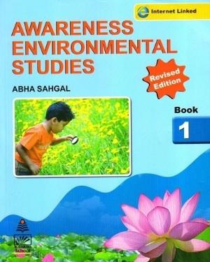 S chand Awareness Environmental Studies Book 1